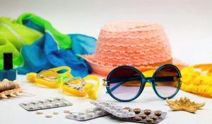 Arrêt maladie et vacances