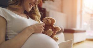 arrêts maladie lors d'une grossesse